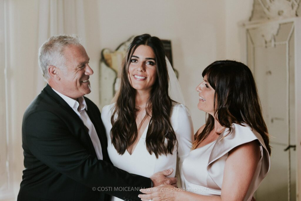 Jordan & Lia - La Bastide du Roi - Costi Moiceanu