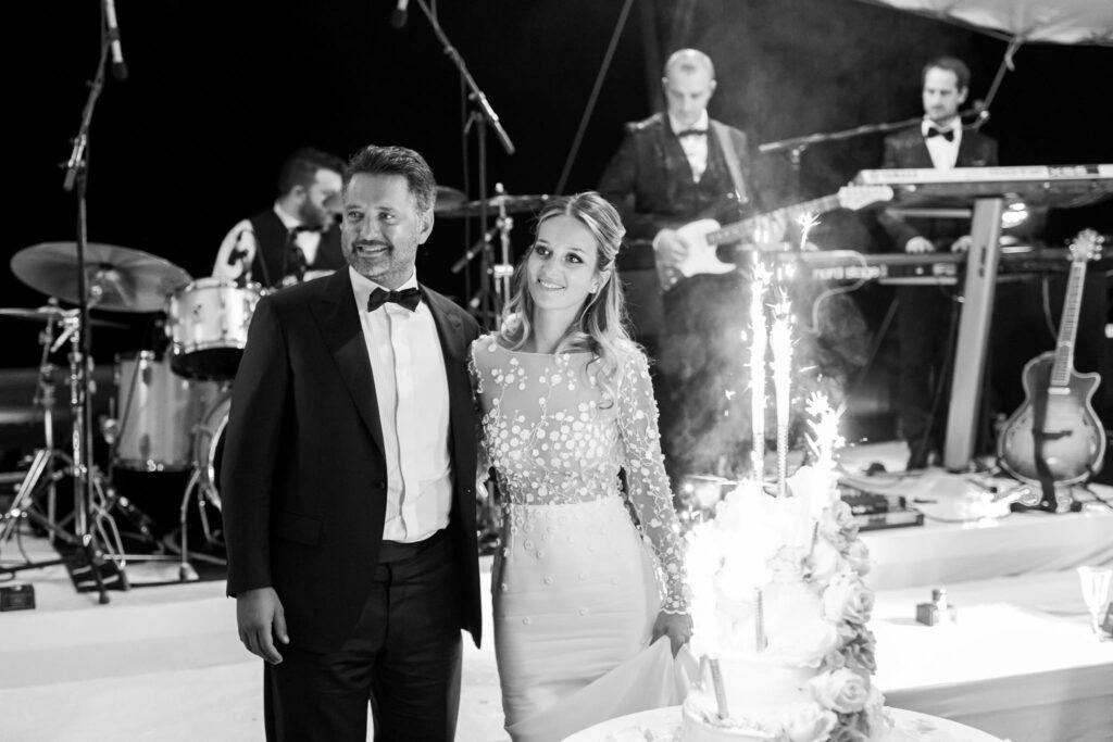 Kelly & Edouard - Les Oliviers de l'Estérel - Costi Moiceanu