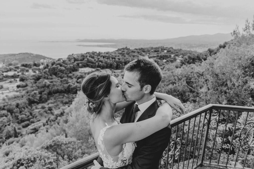 Sarah & Romain - Domaine du Mont Leuze - Costi Moiceanu