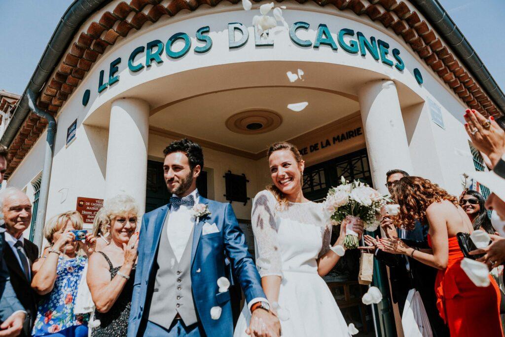 Justine & Ivan - Cagnes sur Mer - Costi Moiceanu