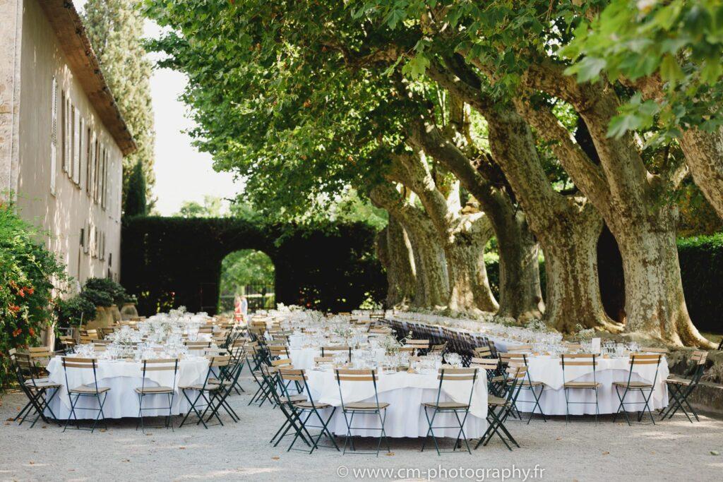 Philippine & Marco - Château Sainte Roseline - Costi Moiceanu